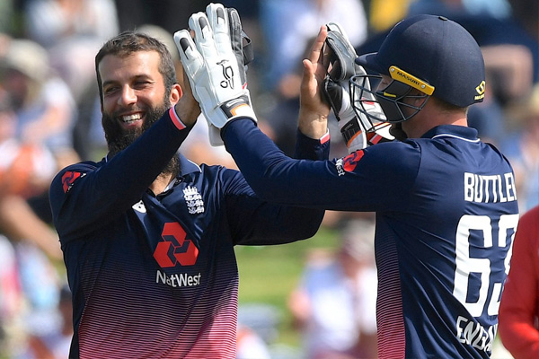 Moeen Ali reaction about his performance before fourth odi against New Zealand - Cricket News in Hindi