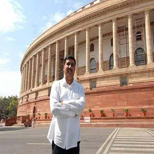 Harish Chaudhary, member screening committee appointed - Barmer News in Hindi