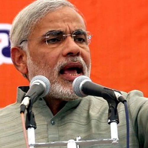 PM Narendra Modi will give gift of 2,500 crore to Varanasi - Varanasi News in Hindi