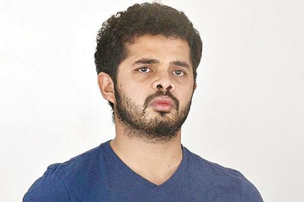 BCCI denied permission to S Sreesanth for playing in Scotland League - Cricket News in Hindi
