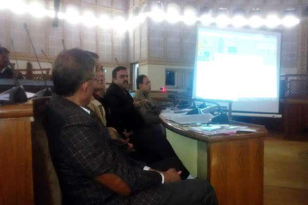 employee will work best, the Corporation will award: - Jaipur News in Hindi