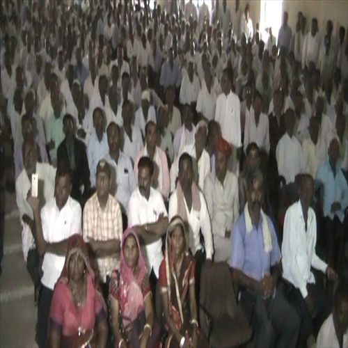 provincial conference of trade unions - Churu News in Hindi