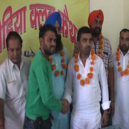 Diwali festival is held - Kaithal News in Hindi