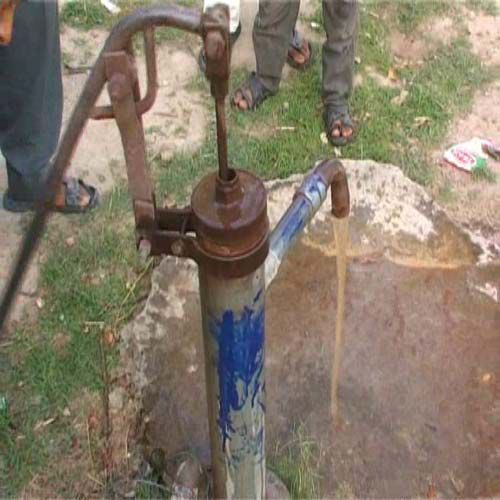 fifty thousand people forced to drink contaminated water - Rupnagar News in Hindi