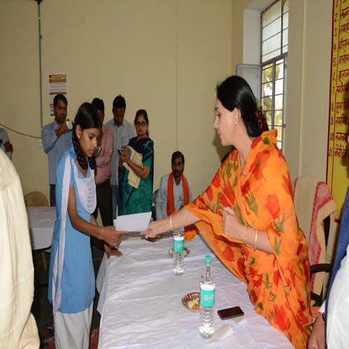 Pt. Deen Dayal Upadhyay welfare panchayat will camp profitable - Diya Kumari - Sawai-Madhopur News in Hindi