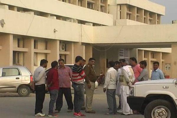 throat slit killing innocent - Kaithal News in Hindi