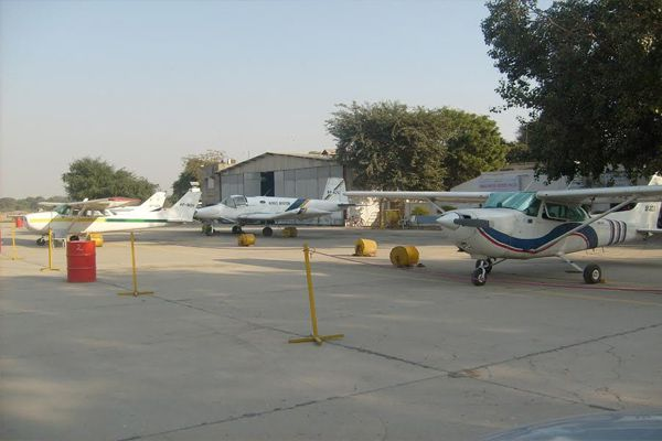 Chartered plane after millions cautious administration - Hisar News in Hindi