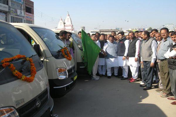sanitation will be towards the purchase of machines automatic - Kurukshetra News in Hindi