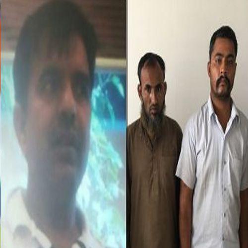 spot-02/rashtriya -04: ISI agent shoyeb visited pakistan 6 times,used to send girls to pakistan high commission! - Delhi News in Hindi