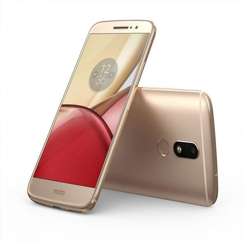 Before launching the first loook of Moto M - Delhi News in Hindi