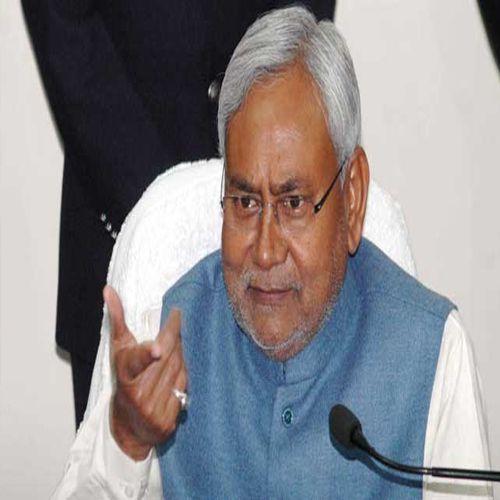 nitish kumar support of Prime Minister modi decision - Patna News in Hindi