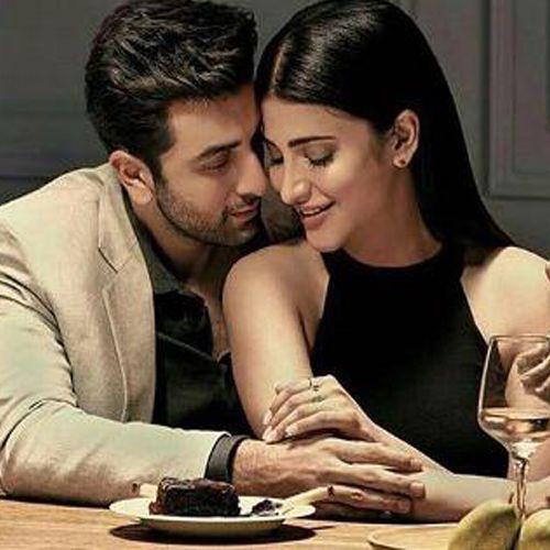 Ranbir kapoor is dating Shruti Haasan - Bollywood News in Hindi