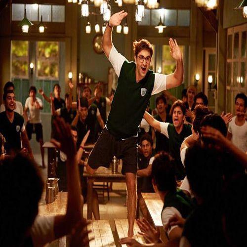 Jagga Jasoos First look - Bollywood News in Hindi