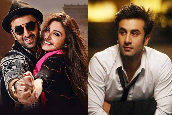 Ae Dil Hai Mushkil Becomes Ranbir Kapoor Second Biggest Hit - Bollywood News in Hindi