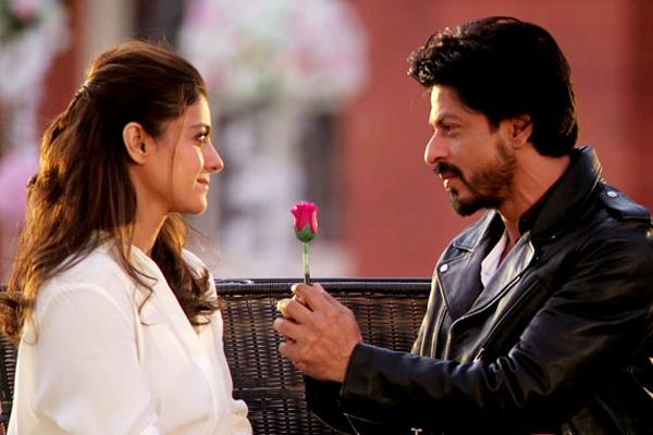 shahrukh khan reveal king of romance journey - Bollywood News in Hindi