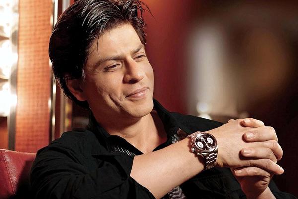 शाहरूख खान ने बताई 'किंग आॅफ रोमांस' बनने की पूरी कहानी