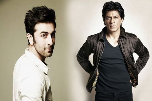 Shah Rukh Khan and Ranbir Kapoor will be seen again with the International Film - Bollywood News in Hindi