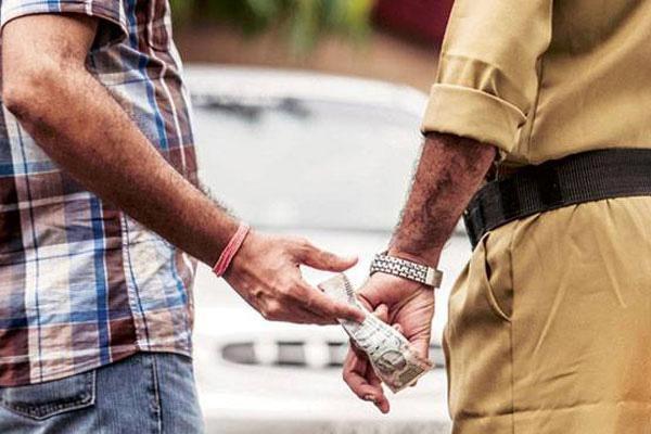 Punjab Vigilance bureau Arrest ASI for Taking Bribe - Patiala News in Hindi
