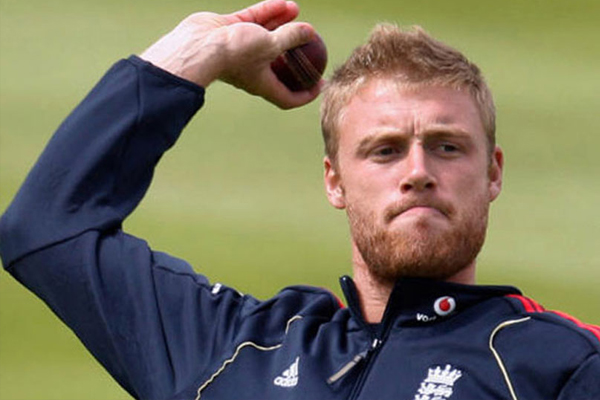 Andrew Flintoff says, I want to become england cricket team coach but.. - Cricket News in Hindi