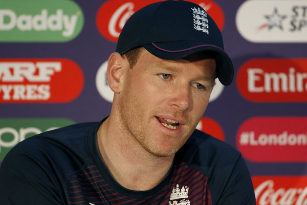 England captain Eoin Morgan and Jonny Bairstow reaction after winning t20 series against New Zealand - Cricket News in Hindi