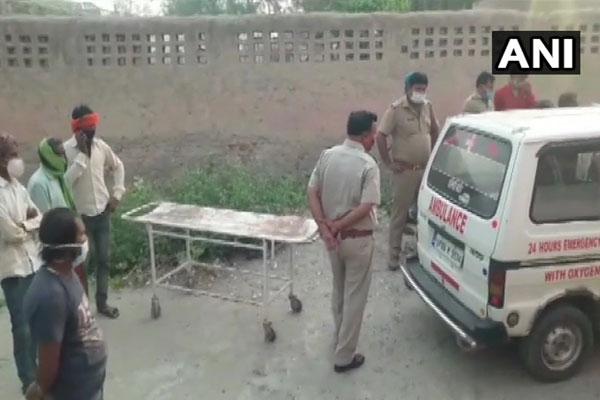 उत्तर प्रदेश: देसी शराब पीने से 5 लोगों की मौत