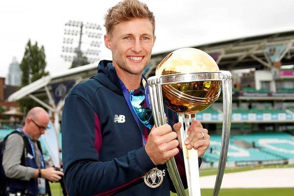 Joe Root reminds world cup 2019 semifinal against australia before ashes series - Cricket News in Hindi