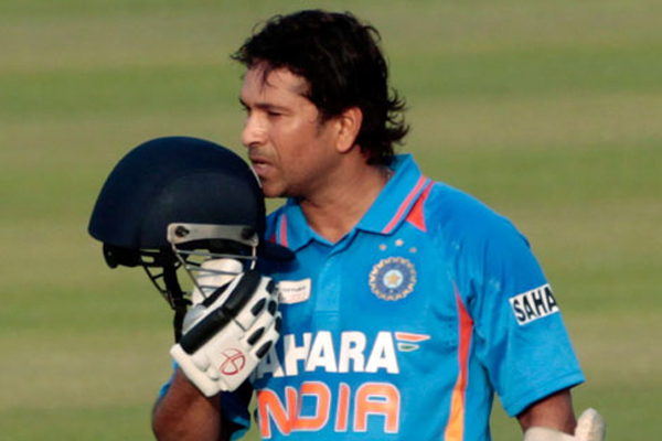 16 March : Sachin Tendulkar made 100th international century on this day - Cricket News in Hindi