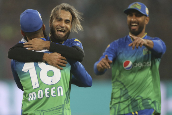 PSL : Multan Sultans beat Karachi Kings by 52 runs, moeen ali man of the match - Cricket News in Hindi