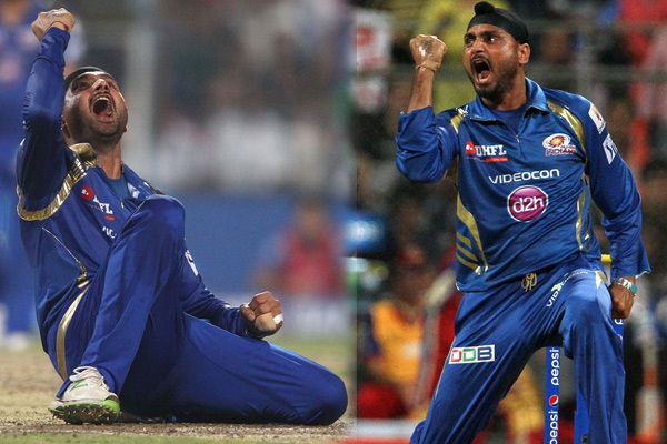 Harbhajan Singh takes 50 wickets on a single ground in t20 cricket, see all 12 bowlers record - Cricket News in Hindi