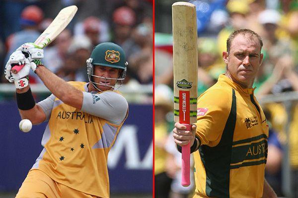 Matthew Hayden have made highest odi score in australia vs pakistan matches, see top 10 innings - Cricket News in Hindi