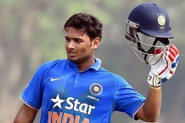 Rishabh Pant becomes youngest indian player in t20 cricket, see top 10 - Cricket News in Hindi