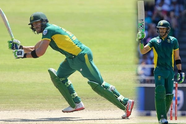 Faf du Plessis comes on second position, see top 10 innings of south african batsmen in odi - Cricket News in Hindi
