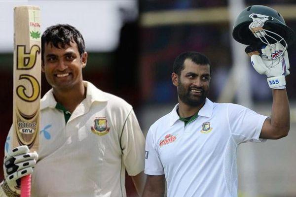 Tamim Iqbal is no.1 Bangladesh batsman, see top-10 - Cricket News in Hindi