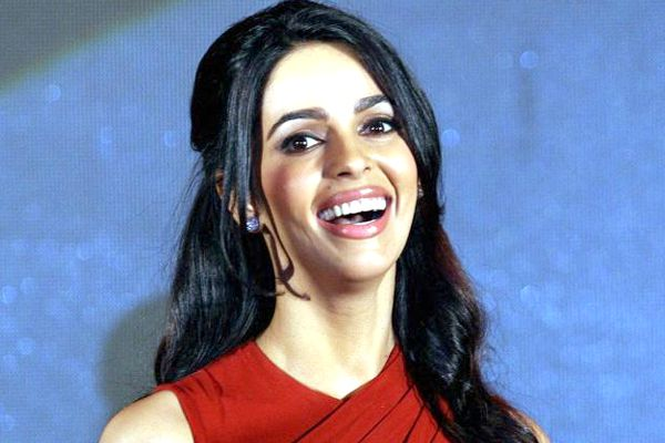 Important to break silence about child prostitution says Mallika Sherawat - Bollywood News in Hindi