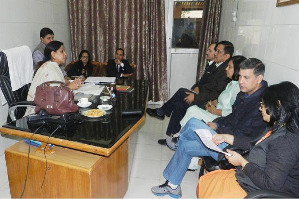 Gita Jayanti Festival will be inaugurated by the Minister of Finance - Gurugram News in Hindi