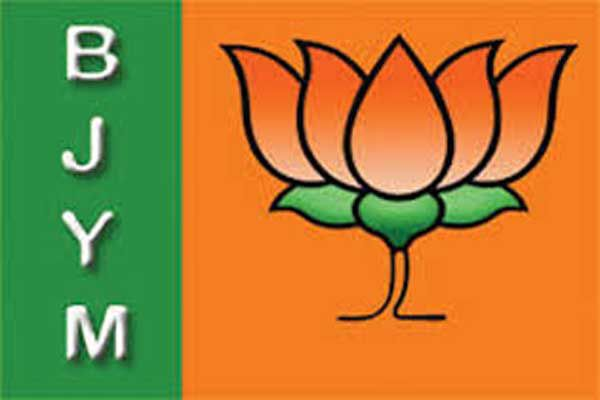 Ricky Thakur and  Purusotm appointed as secretary of BJYM - Kullu News in Hindi