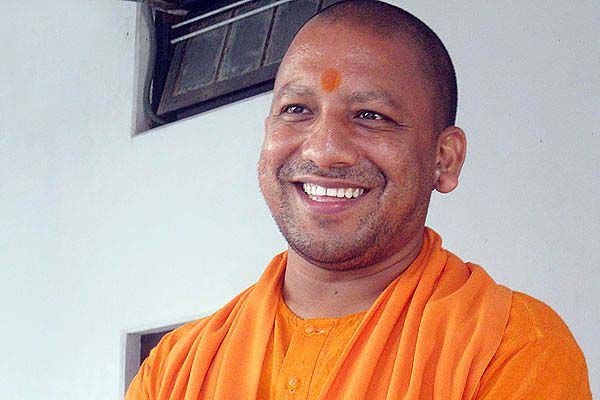 Yogi expressed gratitude on 3 cities of UP included in Smart City list - Lucknow News in Hindi
