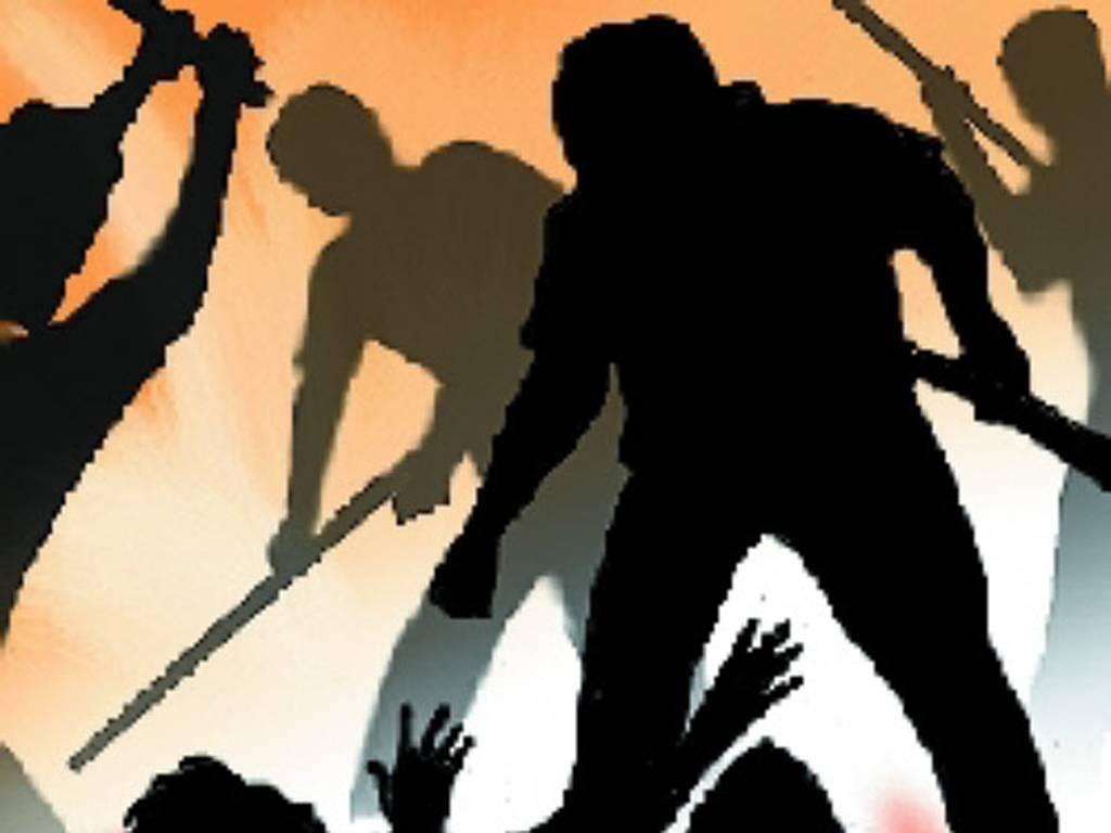 हरियाणा में मॉब लिंचिंग: मवेशी चुराने के शक पर पीट-पीटकर हत्या