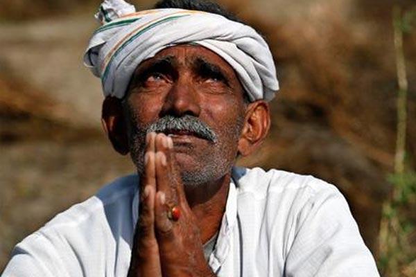 सरकार बनने के बाद  99 किसान कर्ज से परेशान होकर कर चुके आत्महत्या