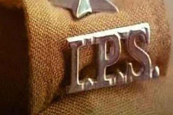 Deoria women Protection Home Case: 5 IPS officers including SP transferred - Deoria News in Hindi