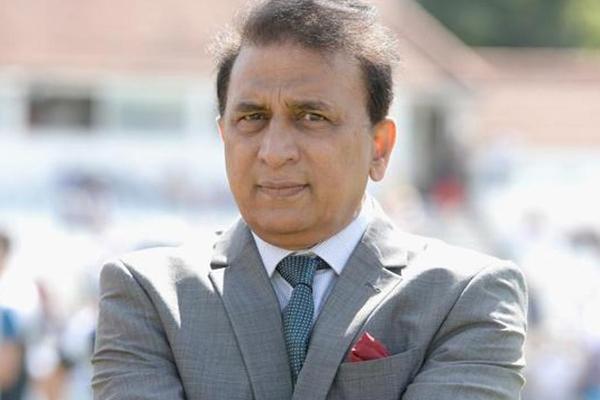Sunil Gavaskar reaction about Shikhar Dhawan bad form - Cricket News in Hindi
