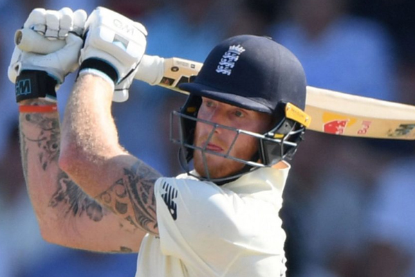 Test All rounder Ranking : Ben Stokes is now just behind Jason Holder - Cricket News in Hindi