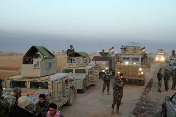 60 IS militants killed in Iraq airstrikes - World News in Hindi