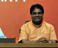 Bihar: Bhupendra Yadav gave new slogan, BJP is ready, self-reliant Bihar - Patna News in Hindi