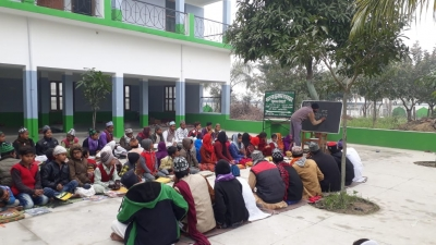 Madrasa teachers being trained for online teaching in UP. - Lucknow News in Hindi