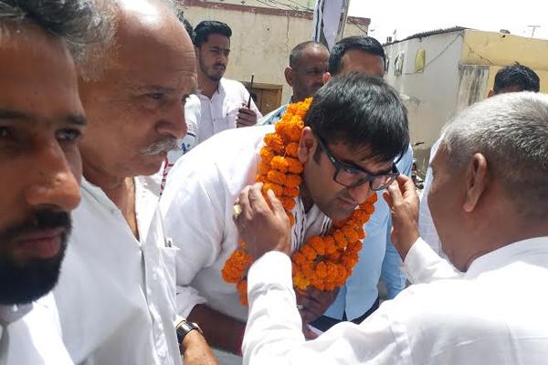 arjun chautala attack on bjp and congress - Kurukshetra News in Hindi
