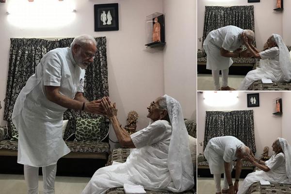 Narendra Modi, Amit Shah to visit Ahmedabad, Gujarat BJP to felicitate leaders for Lok Sabha election sweep - India News in Hindi