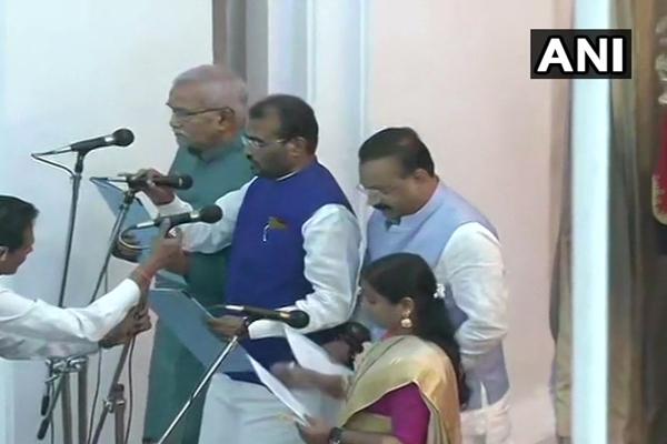 Bihar Chief Minister Nitish Kumar will expand his Cabinet - Patna News in Hindi