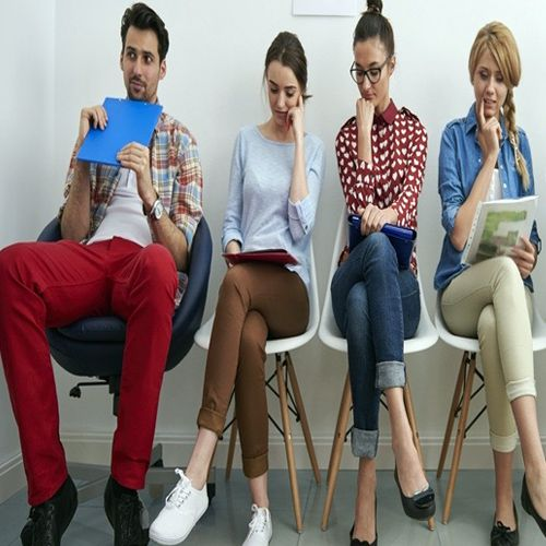 these points you should know about job interview - Jaipur News in Hindi