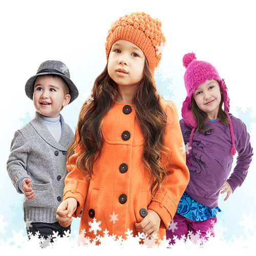 Tips to dress up your kids in winter - Health Tips in Hindi